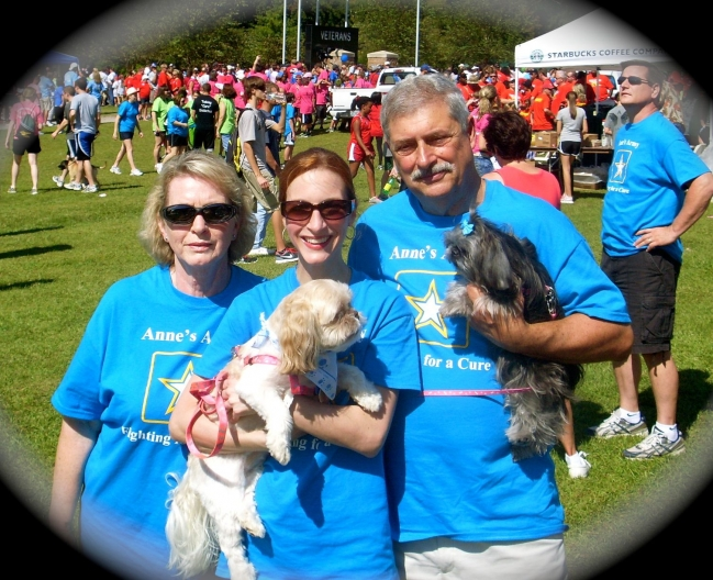 JDRF Walk for the Cure